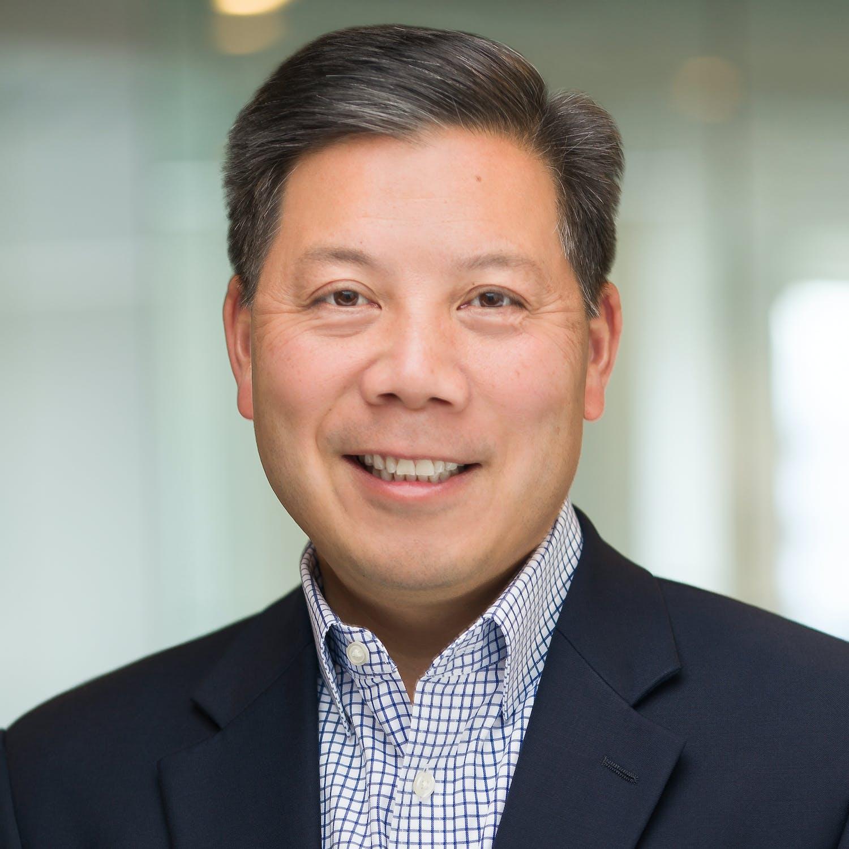 Christopher Lu profile headshot