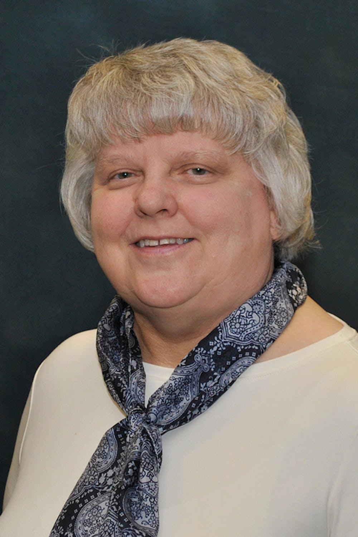 Beverly Cigler profile headshot