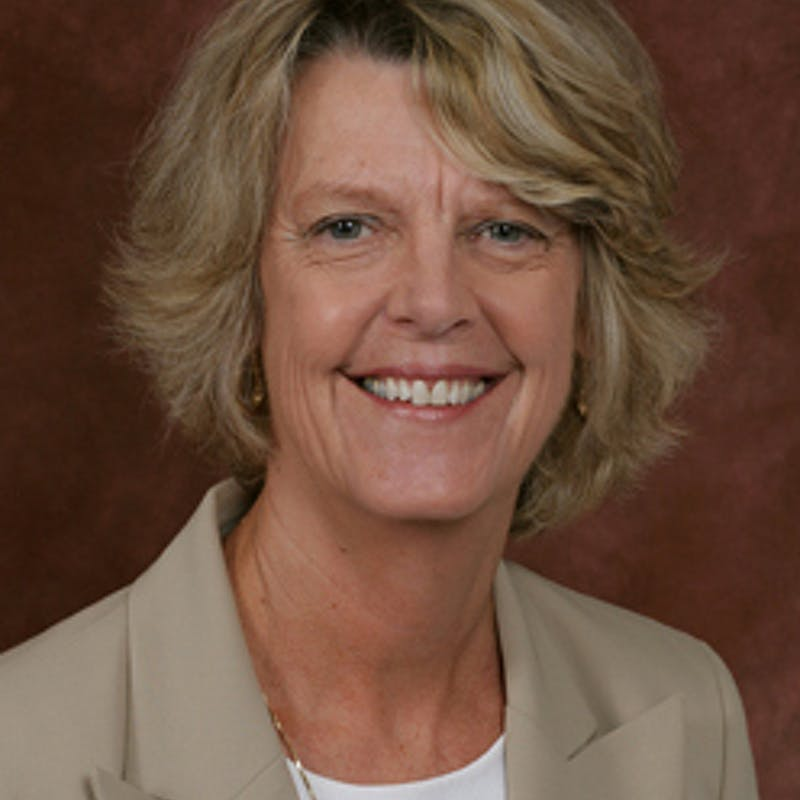 Carol Weissert headshot