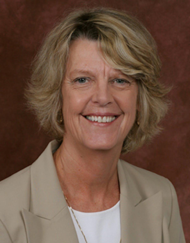 Carol Weissert profile headshot