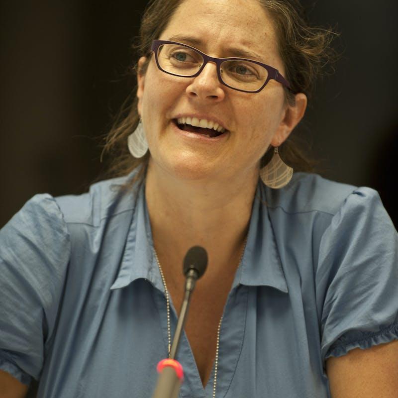 Lisa Danzig headshot