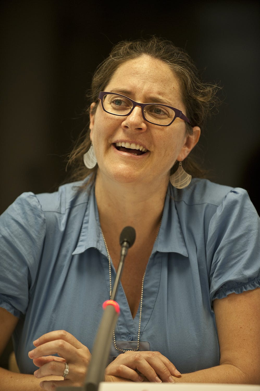 Lisa Danzig profile headshot