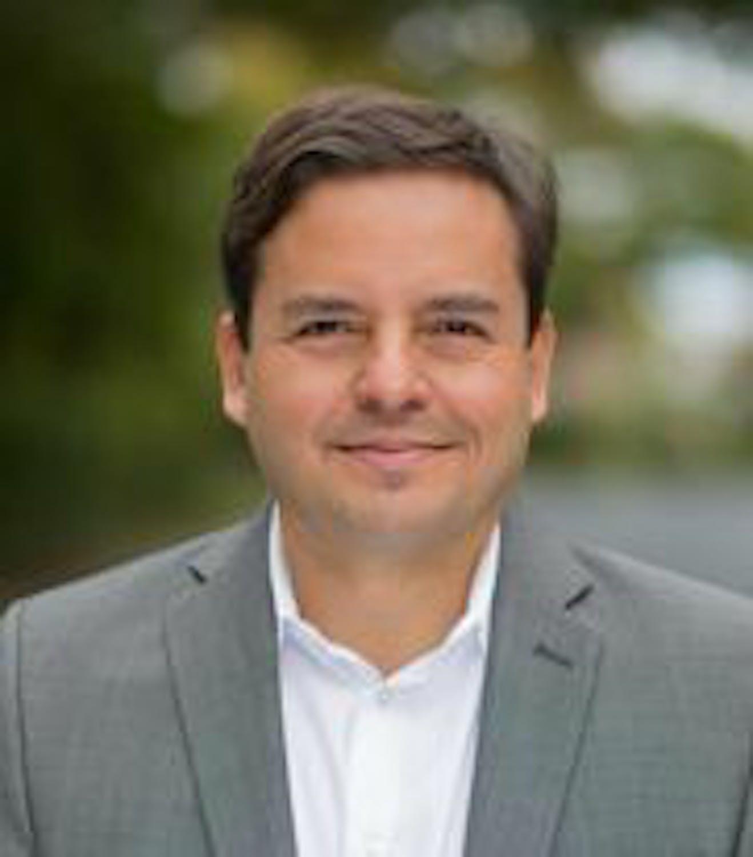 David Medina profile headshot