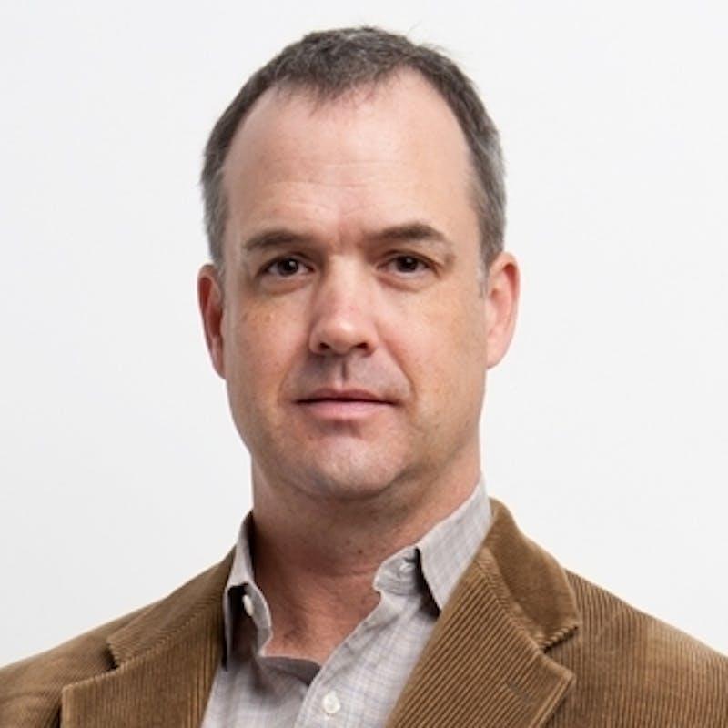 Daniel Carpenter headshot