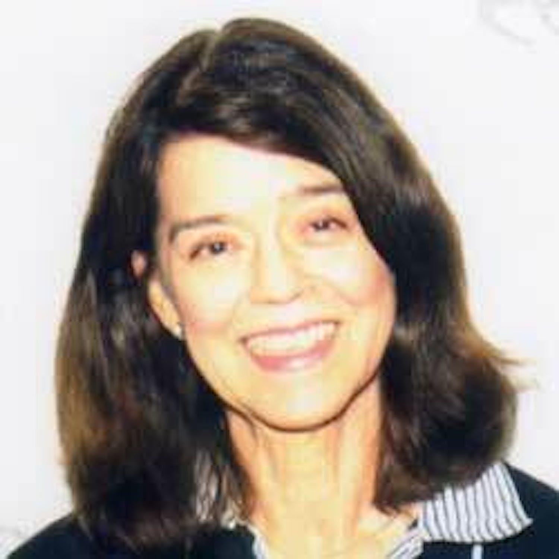 Cheryle Broom profile headshot
