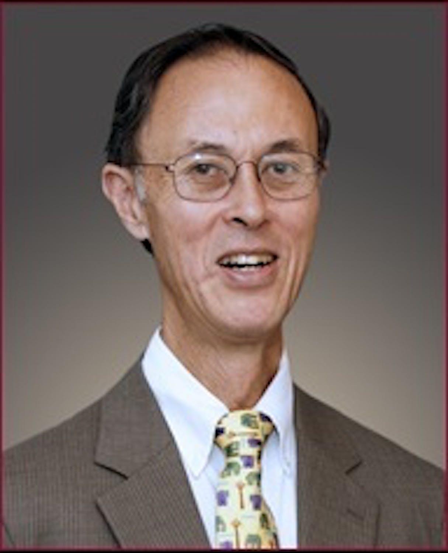 David Chu profile headshot