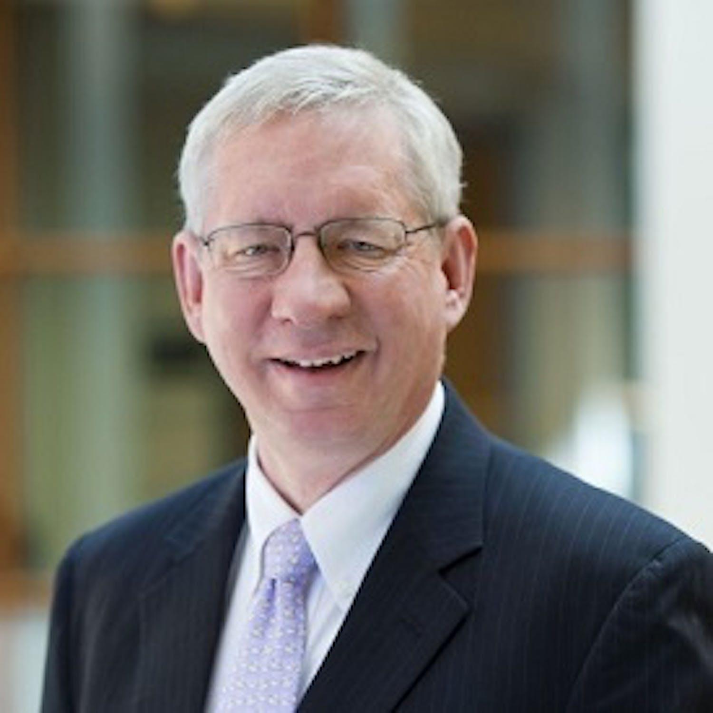 Donald Kettl profile headshot