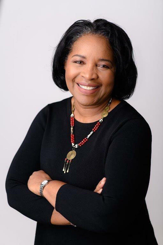 Deborah Parham Hopson profile headshot