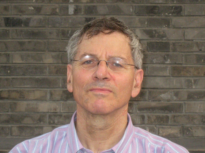 Daniel Guttman profile headshot