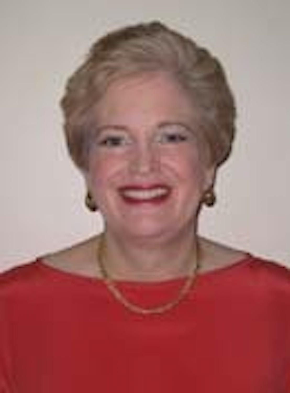 Doris Hausser profile headshot