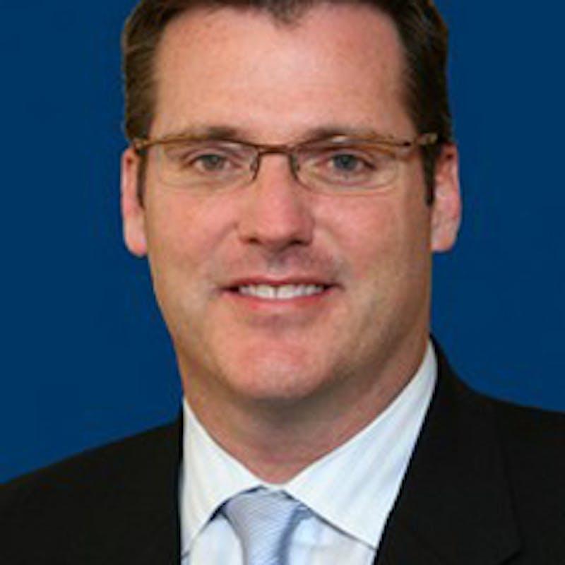 Daniel Gilmartin headshot