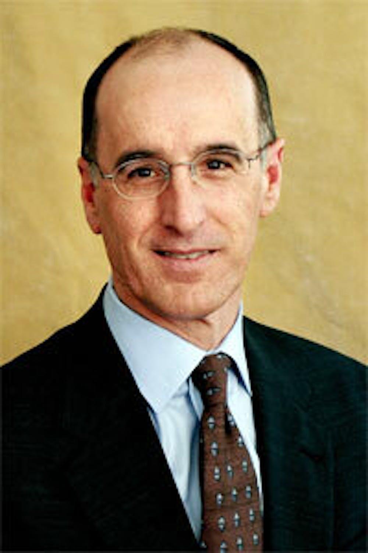 David Warm profile headshot