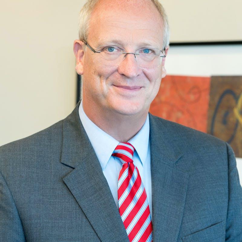 David Wennergren headshot