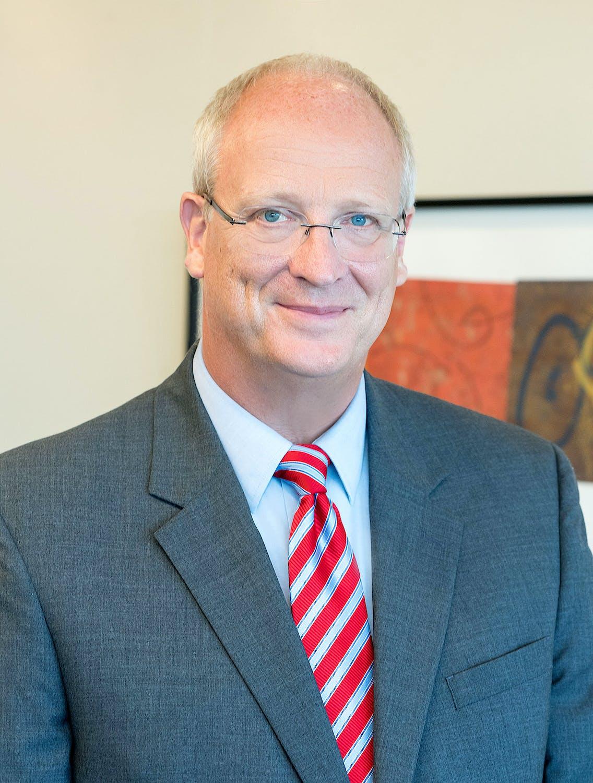 David Wennergren profile headshot