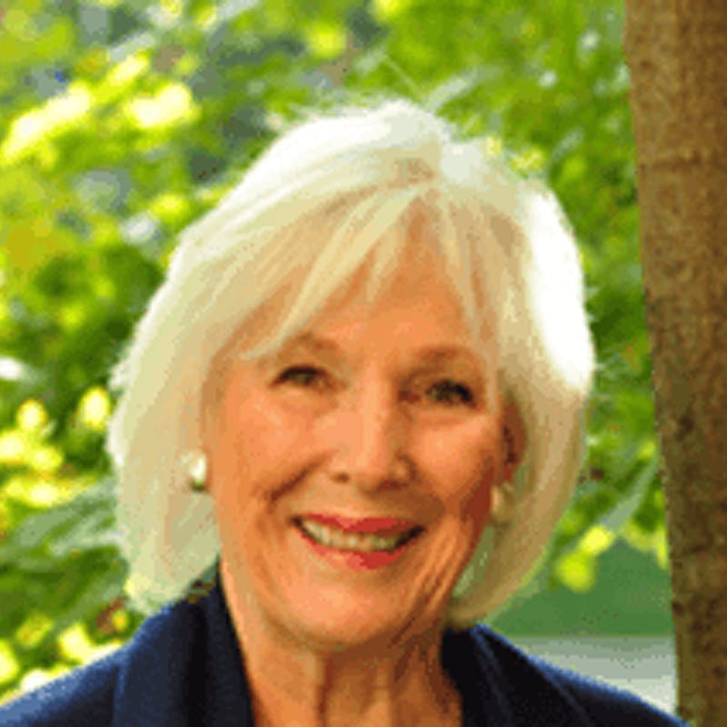 Ellen Tunstall headshot