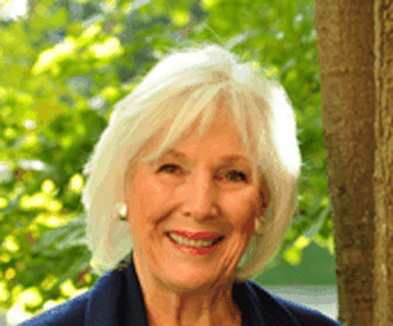 Ellen Tunstall profile headshot