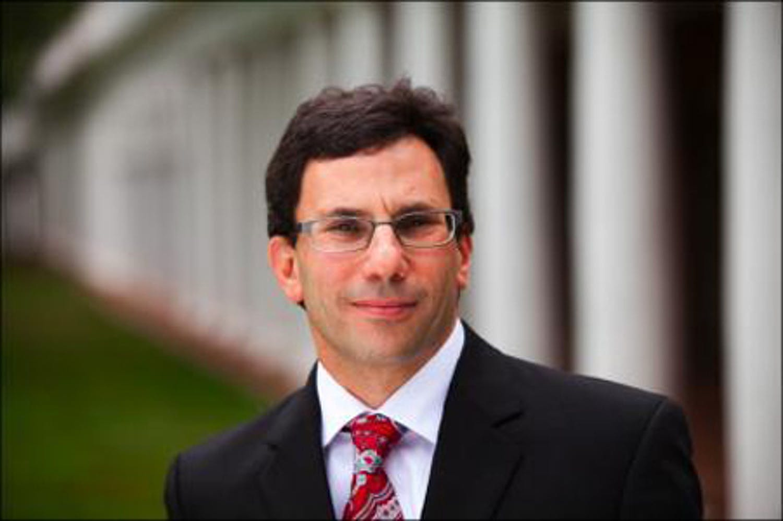 Eric Patashnik profile headshot