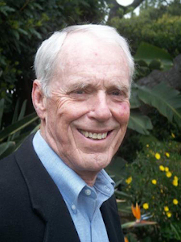 Don Benninghoven profile headshot