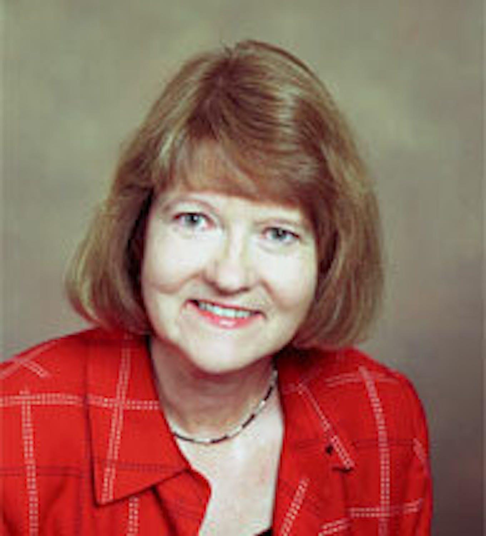 Frances Berry profile headshot