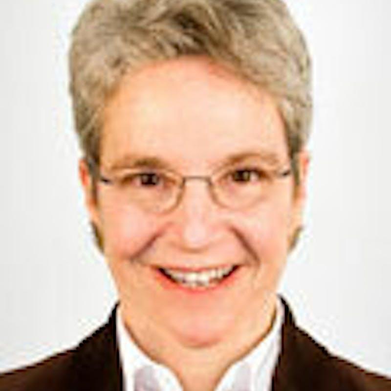 Judith Feder headshot
