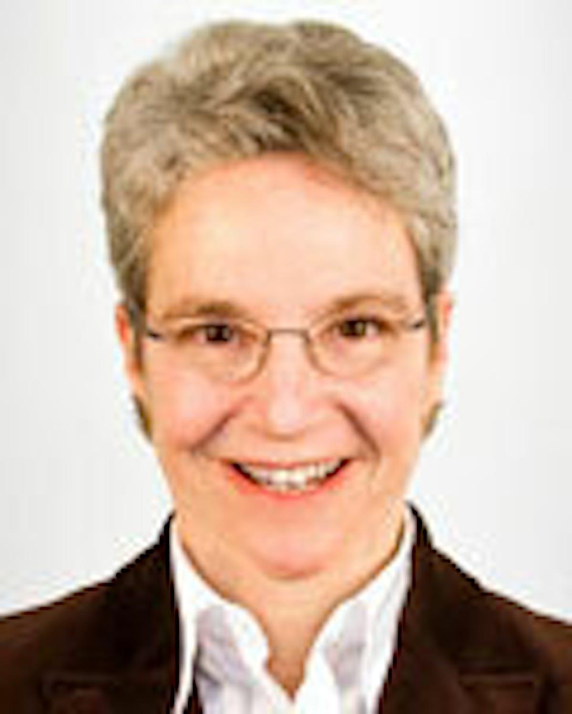 Judith Feder profile headshot