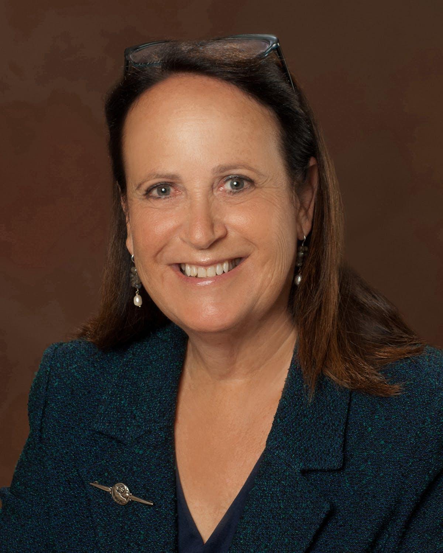 Felicia Marcus profile headshot