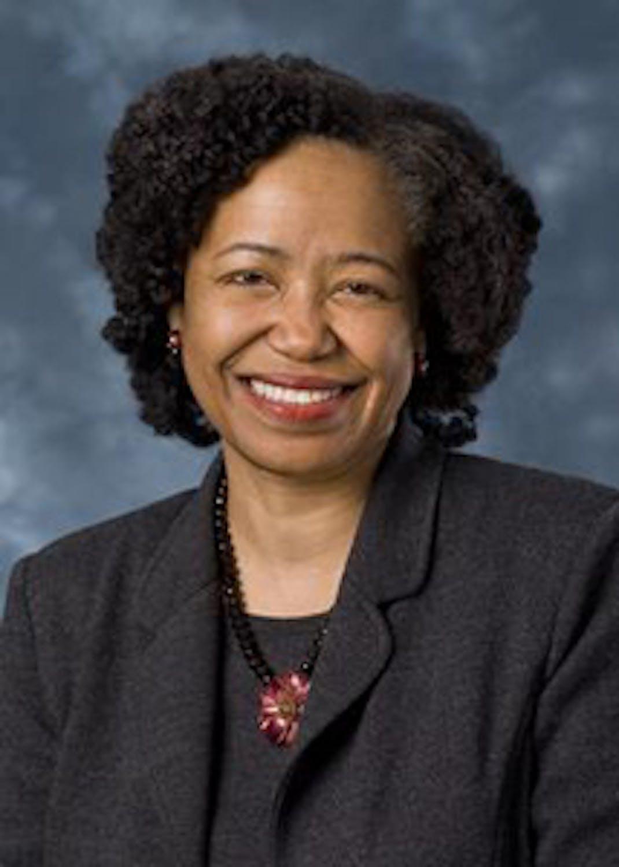 Gail Christopher profile headshot
