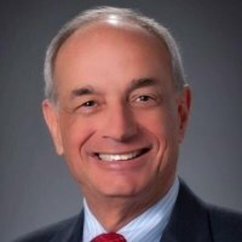 Gary Glickman profile headshot