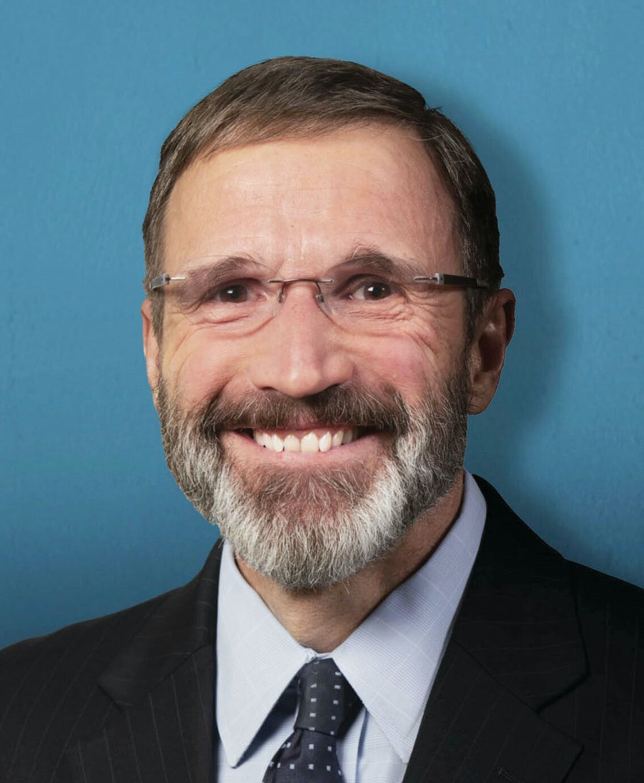 Geoffrey Beckwith profile headshot