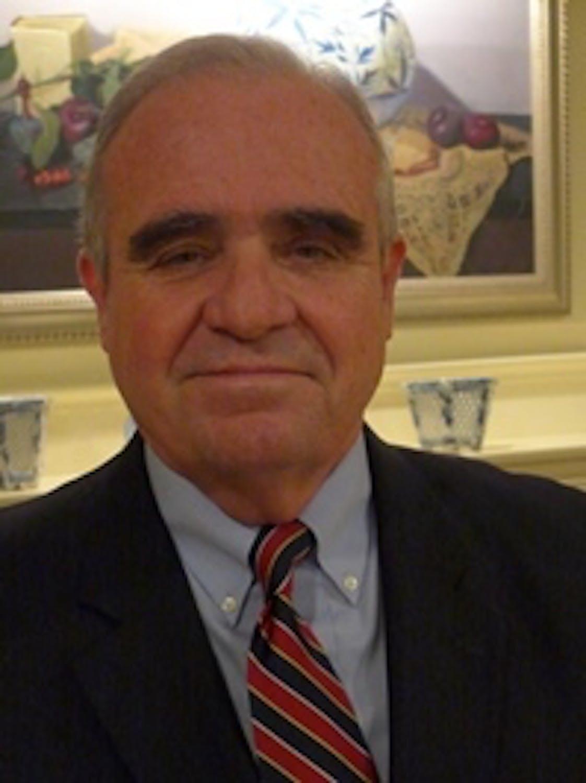 G. Edward DeSeve profile headshot