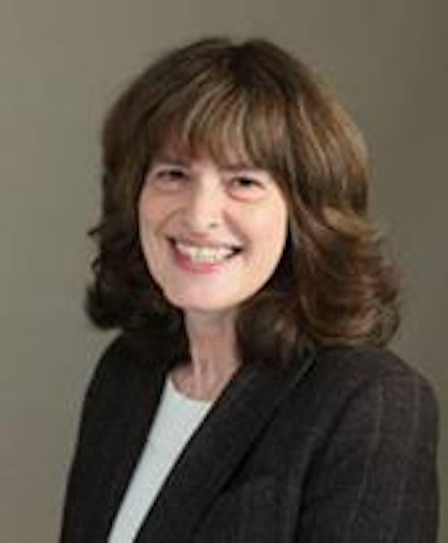 Elizabeth Graddy profile headshot