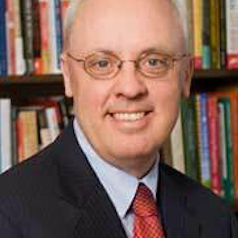 John Graham headshot