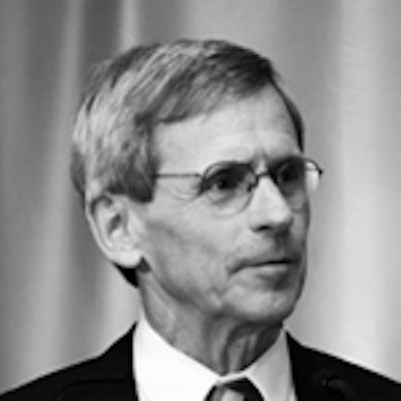 Gary Reid profile headshot