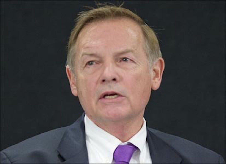 G. William Hoagland profile headshot
