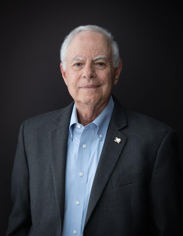Howard Balanoff profile headshot
