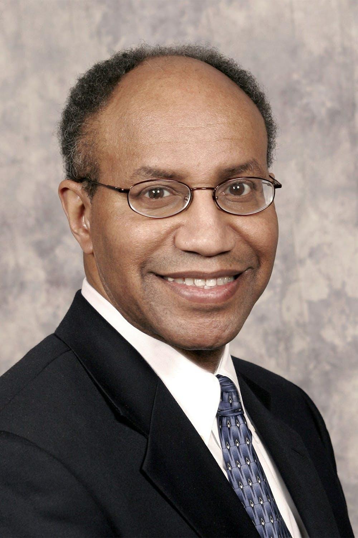 Irving Williamson profile headshot