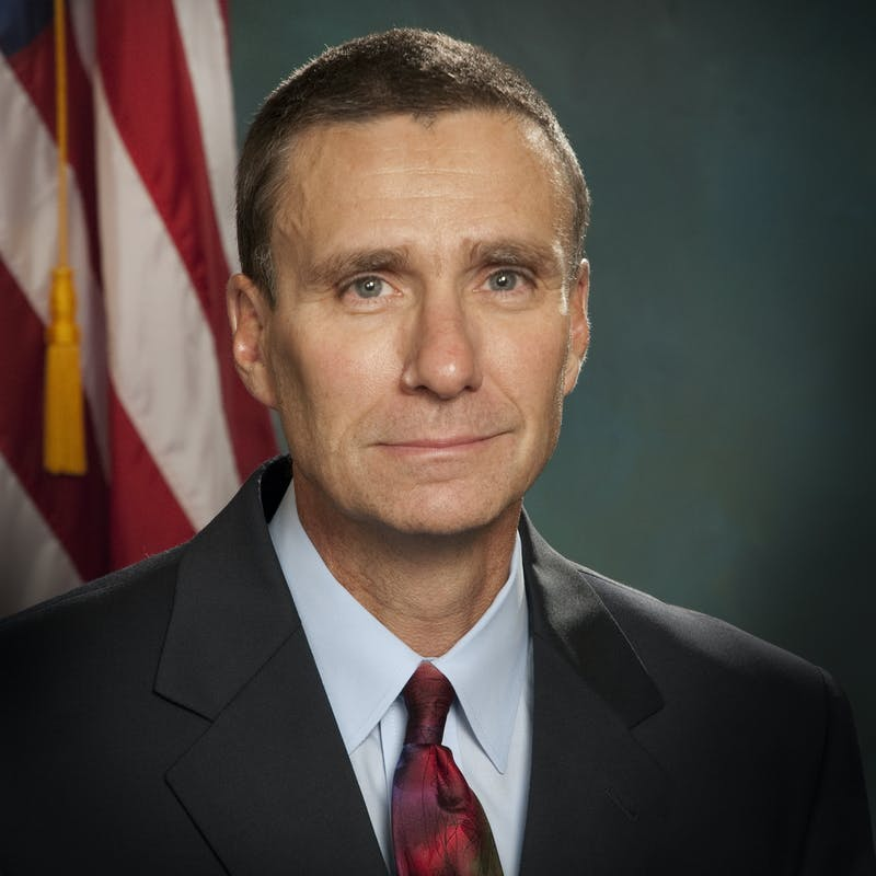 J. Christopher Mihm headshot