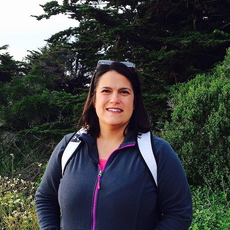 Janine Velasco headshot