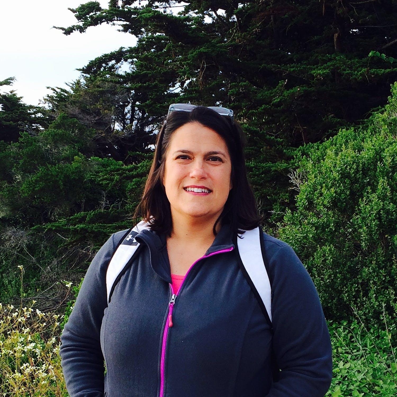 Janine Velasco profile headshot