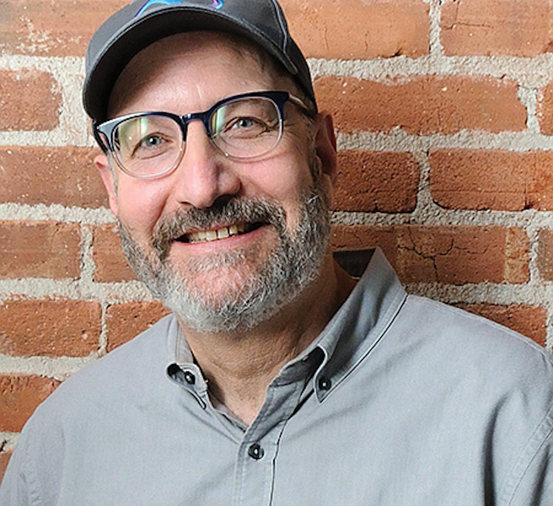 Jay Walder profile headshot