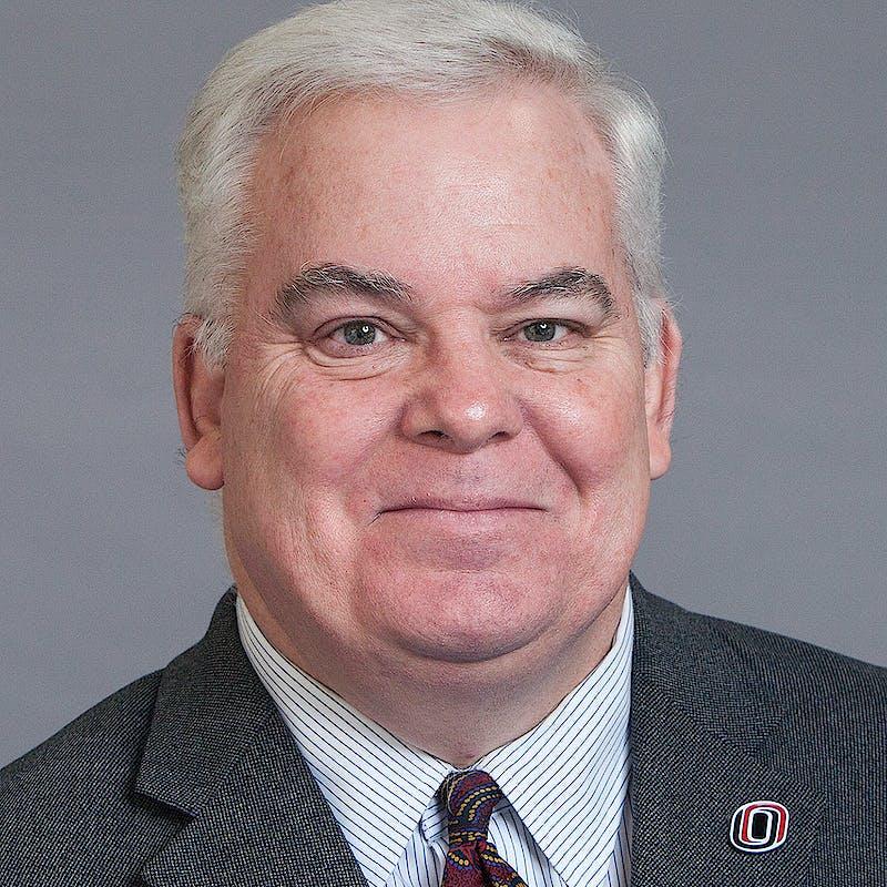 John Bartle headshot