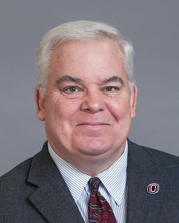 John Bartle profile headshot