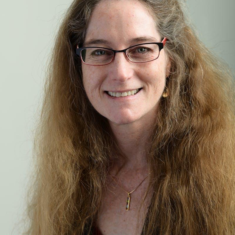 Jennifer Brinkerhoff headshot