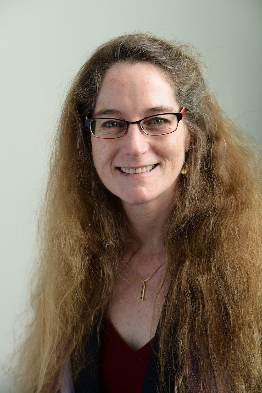 Jennifer Brinkerhoff profile headshot