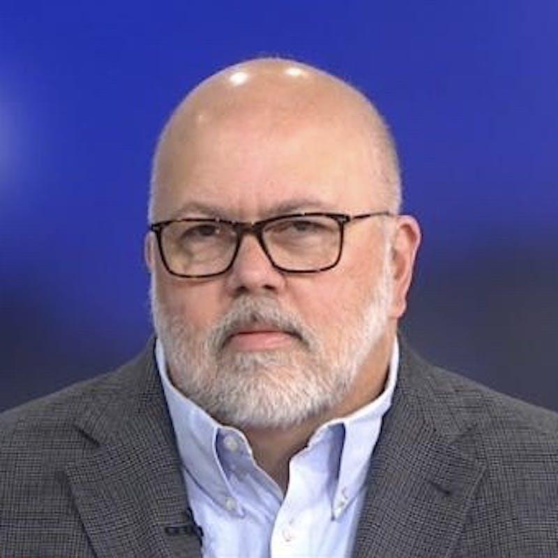 Jeffrey Neal headshot