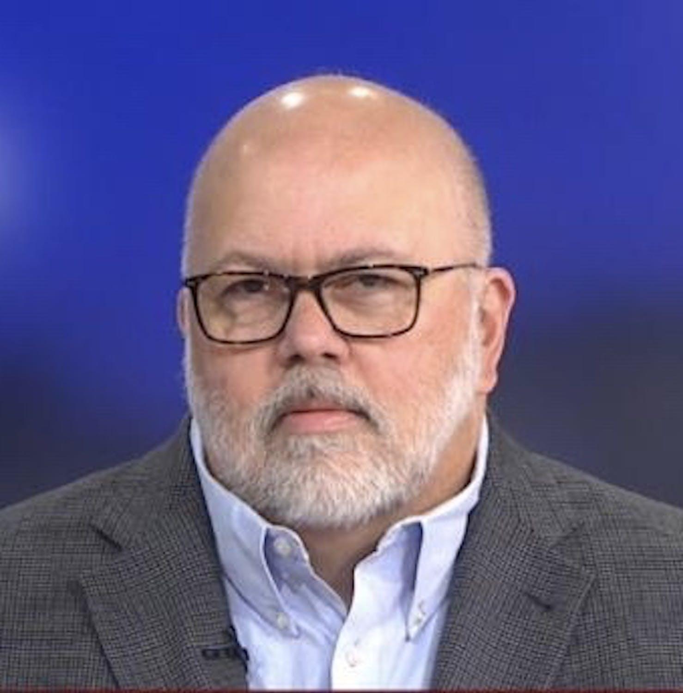 Jeffrey Neal profile headshot