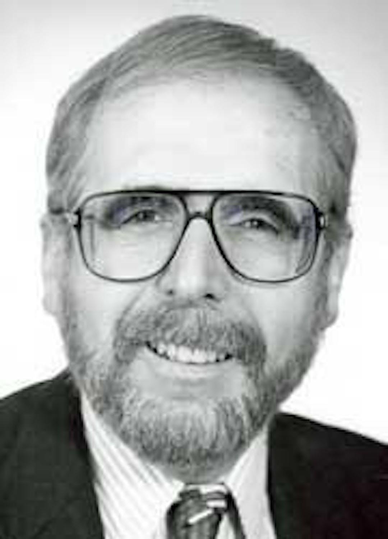 Joseph Adler profile headshot