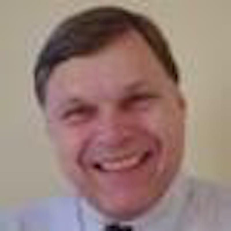 John Vanyur headshot