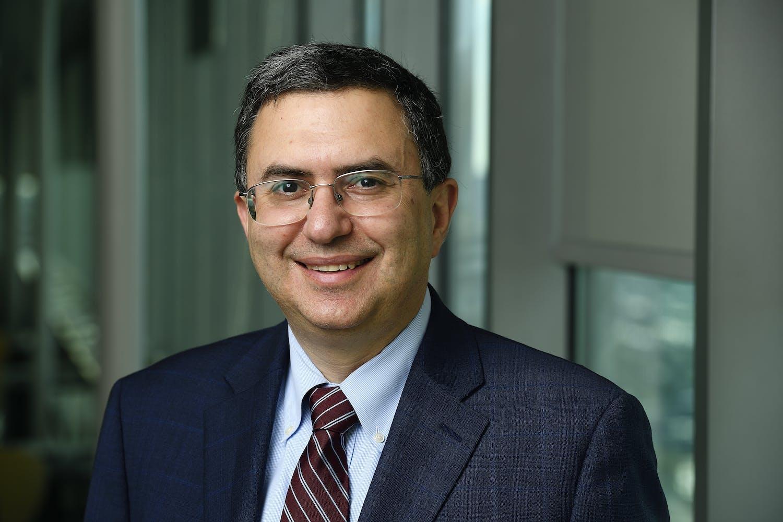Joshua Sharfstein profile headshot