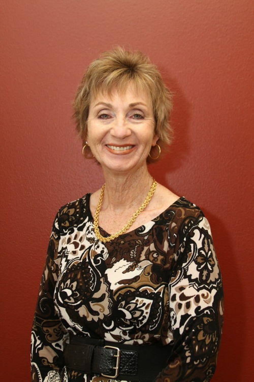 Joyce Wilson profile headshot